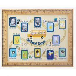 School Days Photo Frame 10013854