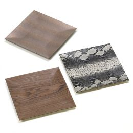 Decorative Square Plates 10015178