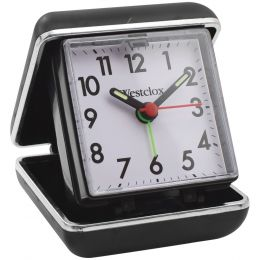 Westclox Digital Travel Alarm Clock NYL44530QA