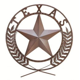 Texas Star Wall Plaque 10038595