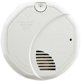 First Alert Dual-sensor Smoke & Fire Alarm